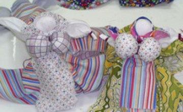В Днепропетровске пройдут мастер-классы по декору одежды