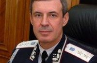 Президент присвоил начальнику Главного управления МВД Украины в Днепропетровской области Виктору Бабенко звание генерал-лейтена