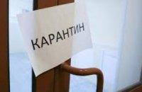 На Днепропетровщине более одной тысячи предпринимателей привлечены к ответственности за нарушение правил карантина