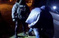 Более трёх лет в розыске: на Днепропетровщине задержан подозреваемый в покушении на убийство родственника