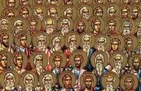 Сегодня в православной церкви почитают Собор святых семидесяти апостолов