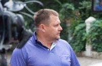 В Днепропетровске Борис Филатов и коммунальщики приводят в порядок ул. Мандрыковскую