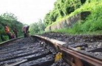 В аварии на железной дороге в ЮАР пострадали около 120 человек