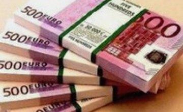 Торги по евро на межбанке открылись в диапазоне 7,8910-7,8980 грн/$