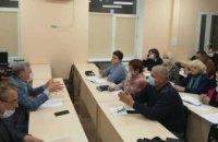 Фракцию ОПЗЖ в Павлоградском райсовете возглавил признанный в регионе лидер