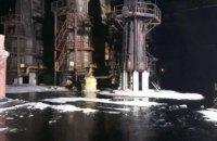 В Днепропетровской области произошел взрыв на коксохимическом заводе: 5 человек в тяжелом состоянии