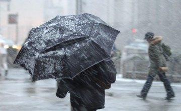 29 декабря в Украине объявлено штормовое предупреждение