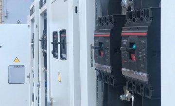 ДТЭК Днепровские электросети модернизировал инфраструктуру в 198 многоэтажках города Каменского (ФОТО)