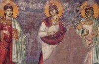 Сегодня православные молитвенно чтут память мучеников Мануила, Савела и Исмаила