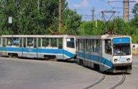 22 березня трамваї № 6 та № 9 раніше закінчать свою роботу