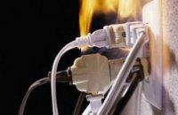 Сезон пожаров: как не сжечь дом из-за электрообогревателя или камина