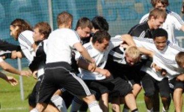 Александр Гливинский: «Для донецкого «Шахтера» Евро-2008 — фон подготовки к новому сезону»