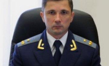 Пугачев отказывается от дачи показаний и не признает себя виновным в убийстве патрульных, - зампрокурора Днепропетровской област