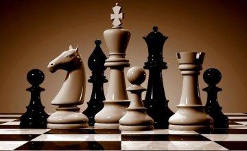 В Днепре пройдет турнир по шахматам и шашкам среди АТОшников и волонтеров: как присоединиться