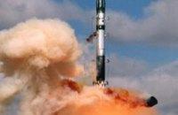 Осуществлен 12-й пуск ракеты-носителя «Днепр» со спутником для Таиланда