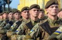 Сегодня в Украине начался весенний призыв
