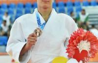 Дніпровський спортсмен виборов бронзу на чемпіонаті Європи з дзюдо серед юніорів