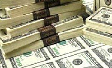 Торги на межбанке открылись в диапазоне 7,6085/7,6270 грн./$