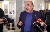 Цель Супрун – уничтожать украинцев, и она будет на своем посту, пока эту задачу не выполнит, - Вадим Рабинович