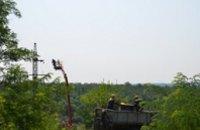 ДТЭК Днепрооблэнерго помогает Солонянскому ЖКУ вернуть воду 20 тыс жителям района