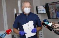 Если заболеваемость коронавирусом в Днепропетровской области превысит 300 человек, нам не хватит больниц, - Сергей Рыженко