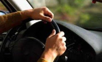 В Днепропетровской области с начала года поймали 23 пьяных водителя маршруток