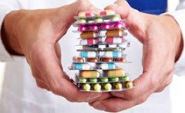 В Днепропетровске милиция ликвидировала аптеку, незаконно торговавшую лекарствами