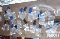 У 46-летней жительницы Жёлтых Вод обнаружили метамфетамин и марихуану