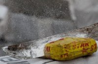 В Испании у контрабандистов изъяли три тонны кокаина