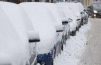 Голый норвежец задержал вора в 17-градусный мороз
