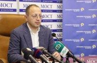 Геннадий Гуфман призвал жителей Павлограда сэкономить бюджетные деньги и выбрать мэра в один тур