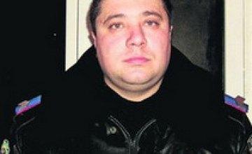 Одесский милиционер, уволенный за «телячью мову», стал менеджером