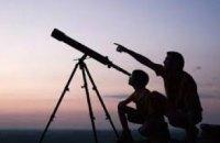 В ночь с 11 на 12 июня в Петриковском районе пройдет астрономический фестиваль «Парк темного неба»