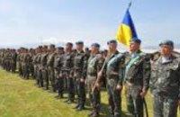 В Украине сегодня отмечают День миротворцев