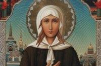 Сегодня православные молитвенно чтут память блаженной Ксении Петербургской