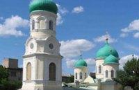 В Свято-Троицком соборе проходит праздничный молебен во славу Днепропетровска