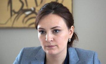 Сегодня более 70% - это инвестиции в реальный сектор, - Юлия Ковалив