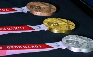 Паралимпийцы из Днепропетровщины завоевали на Играх в Токио уже пять медалей