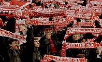 Болельщики «Спартака» бойкотируют заправки «Лукойла»