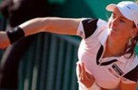Криворожские теннисистки сестры Бондаренко обыграли дуэт полячек