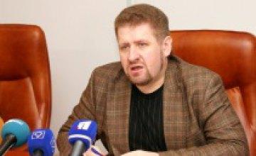 Кость Бондаренко: «Днепропетровск должен снова стать кузницей кадров для украинской политики»