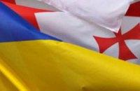 Грузия и Украина будут сотрудничать в развитии транспортного коридора между Балтийским и Черным морями