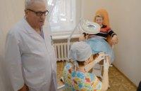 В Днепре созданы все условия для оказания комплексной медицинской помощи больным сахарным диабетом
