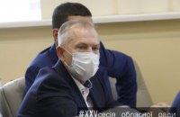 Дніпропетровська облрада вирішила надати додаткові стипендії лікарям, що лікують хворих на COVID -19