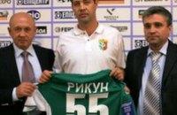 Скандальный экс-футболист «Днепра» перешел в «Ворсклу»