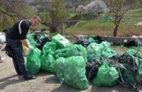 За «организацию» свалки вместо рекреационного комплекса в Крыму предприятие заплатит более 100 млн грн штрафа