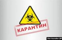 В сервисных центрах МВД ввели карантинные меры