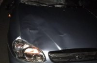 В Днепре легковушка сбила насмерть двух пешеходов: водителю грозит до 10 лет тюрьмы