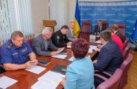 Государственная экологическая инспекция проверит свалку в Подгородном