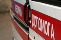 В Днепропетровске в результате отравления угарным газом погибли 3 человека